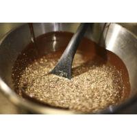 chocoMe Raffinée guérande sós szőkecsokoládéval bevont szicíliai mandula hántolt ostyával