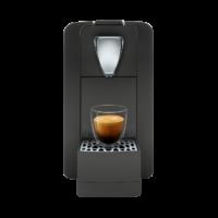 Cremesso Compact One II. kávégép, fekete