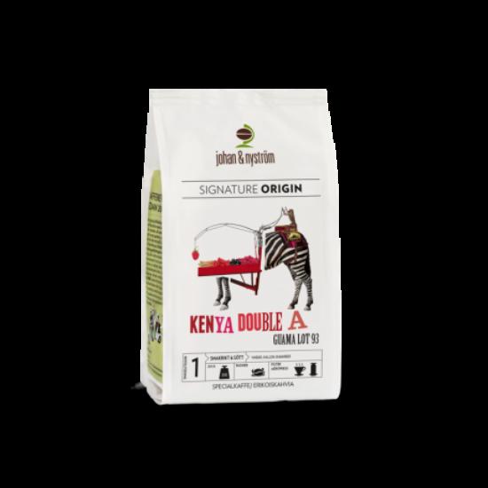 johan & nyström Kenya AA  szemes kávé, 250 g