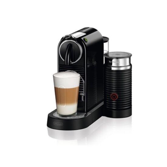 DeLonghi Nespresso EN 267B Citiz&Milk Kávéfőző