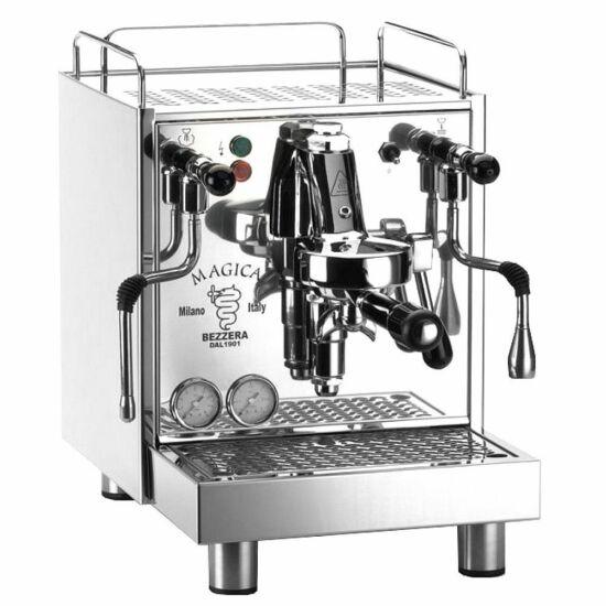 Bezzera MAGICA Pid kávéfőző