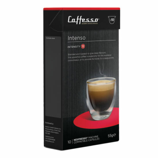 Caffesso Intenso, 10db
