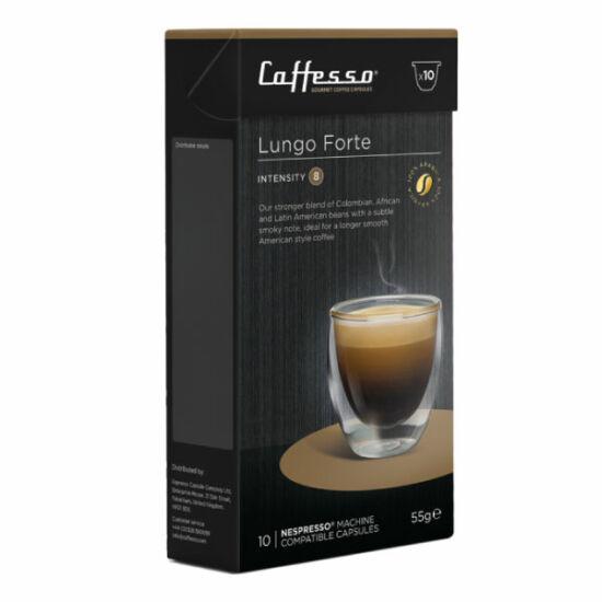 Caffesso Lungo-Forte,10 db