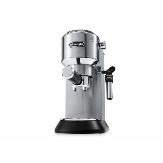 Delonghi EC 685 Dedica kávéfőző, acél