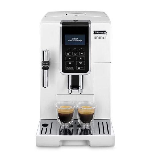 DeLonghi ECAM350.35W Automata kávéfőző