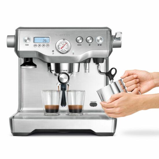 Catler ES 9010 kávéfőző
