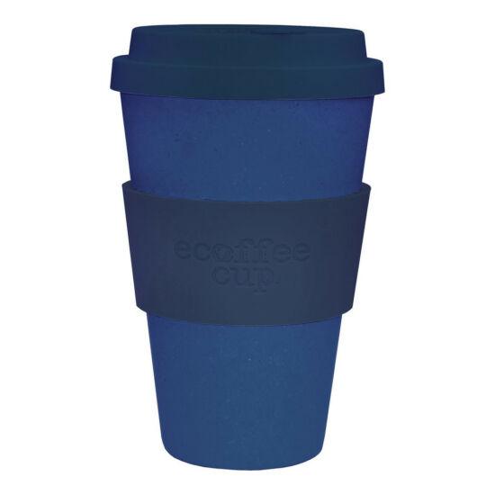 Ecoffee Cup hordozható kávéspohár-Dark Energy 400ml