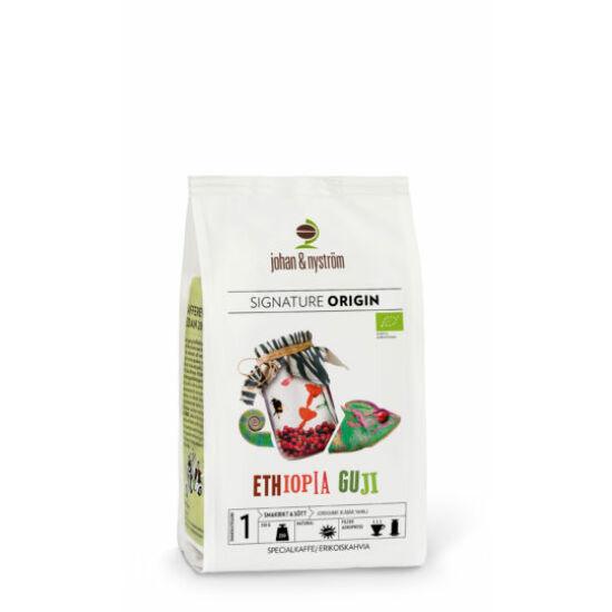 johan & nyström Ethiopia Guji szemes kávé,  250 g