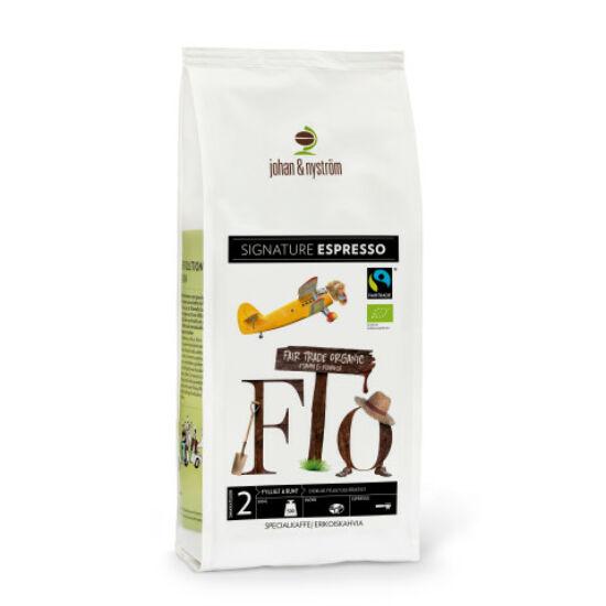 johan & nyström Espresso F.T.O szemes kávé, 500g