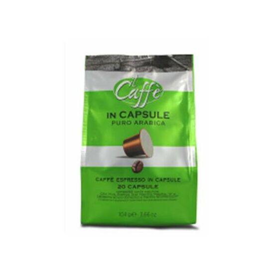 Caffé Corsini IL Caff'e Arabica  20x5,2g