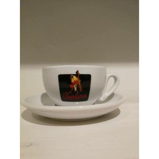 Barbera Cappuccinos csésze