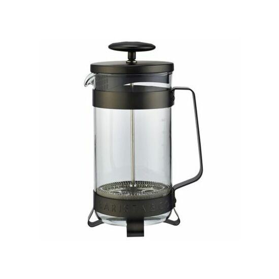 Barista & Co French Press 3 személyes kávé és tea készítő