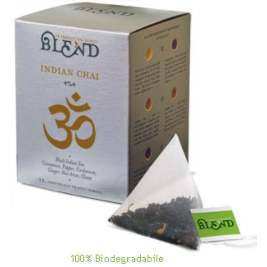Blend Indian Chai tea ,15 db filter
