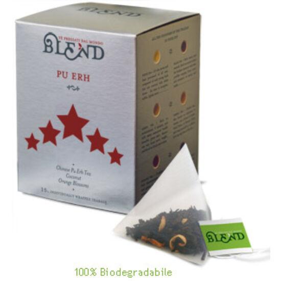 Blend Pu Erh  tea ,15 db filter