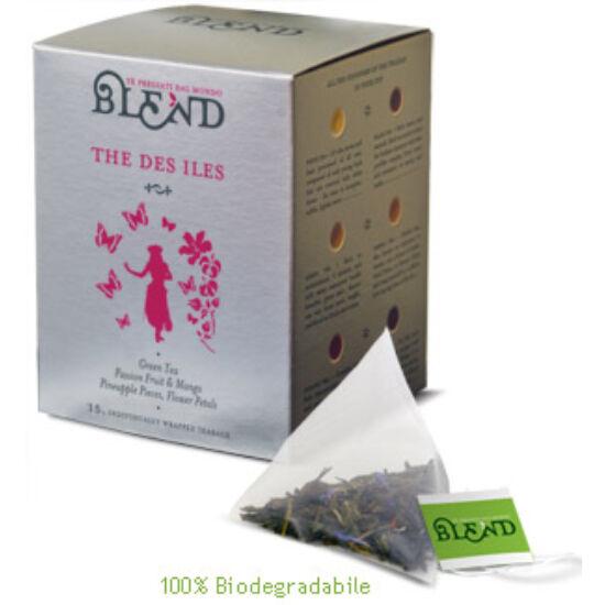 Blend The Des Iles tea ,15 db filter
