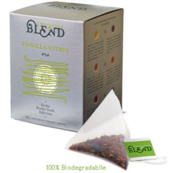 Blend Vanilla Citrus  tea ,15 db filter