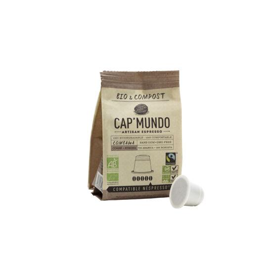 Cap'Mundo Combawa 10db
