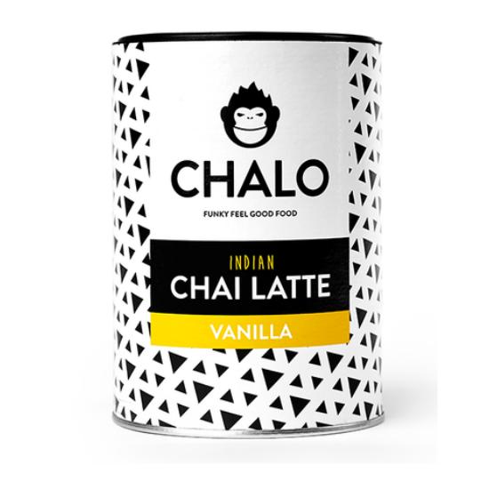 Chalo Chai Latte Vanilia  300g