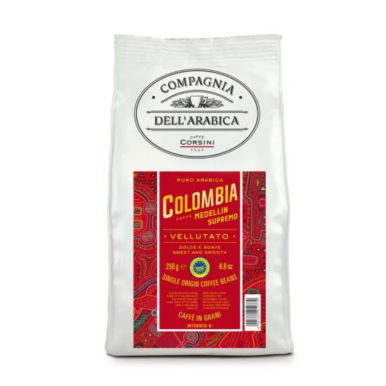 CoffeePirates Vienna Colombia Juan Cardona 250g
