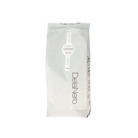Delanero Espresso 60/40, 500g