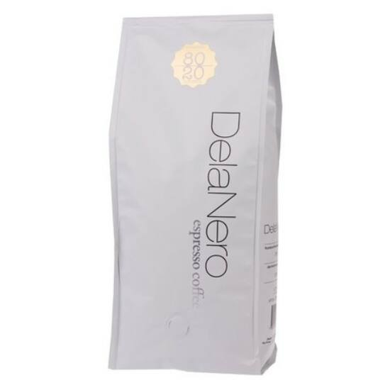 Delanero Espresso 80/20, 500g