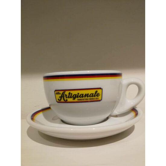 Ditta Arrtigianale Cappuccinos csésze