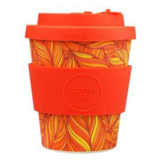 Ecoffee Cup hordozható kávéspohár- Singel 240ml