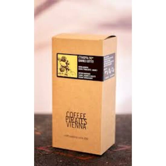 CoffeePirates Ethiopia 90+ Banko Gotiti 250g