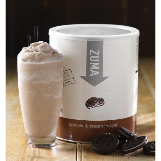 Zuma Frappe Cookies & Cream