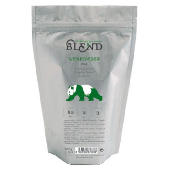 Blend Gunpowder 100gr szálas tea