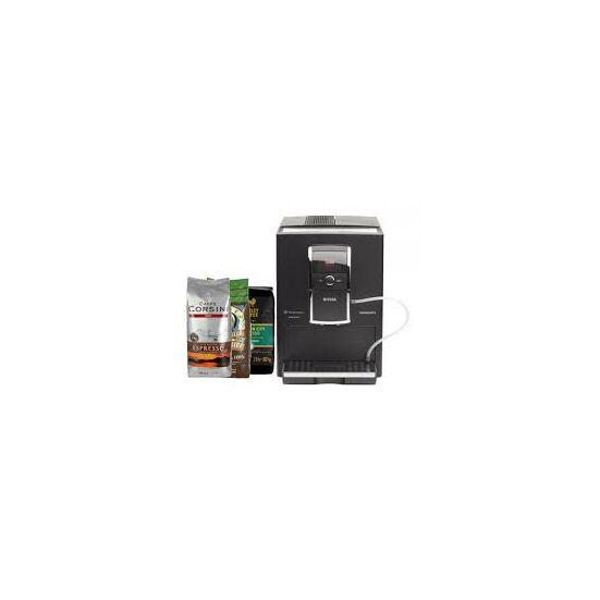 Nivona 838 CafeRomatica ,automata kávéfőző