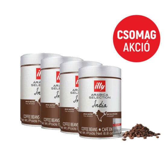 Caffé India Monsooned Malabar 10x5,2g