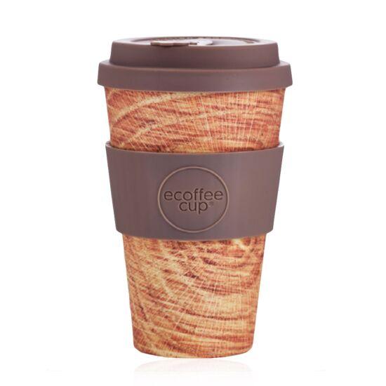 Ecoffee Cup hordozható kávéspohár - Jack O'Toole - 400ml