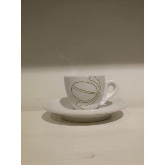 johan & nyström espressos csésze