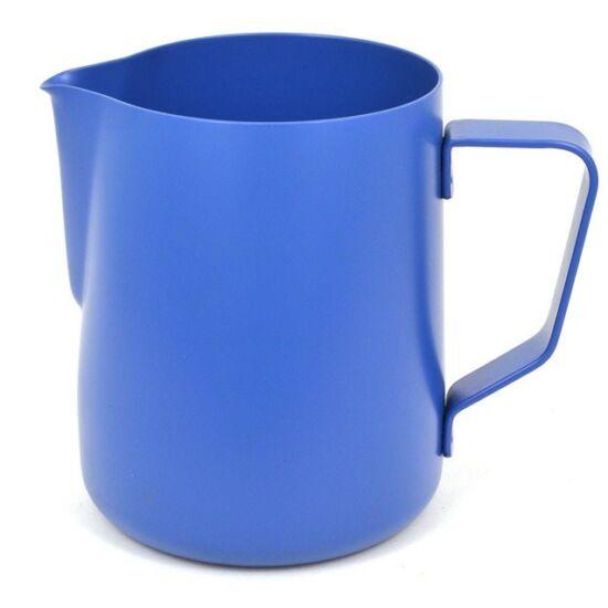 Tejhabosító  kék színben 600ml