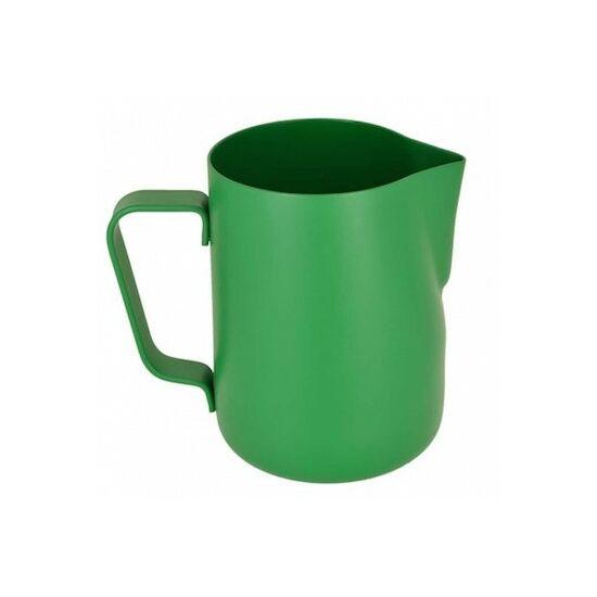 Tejhabosító zöld színben 600ml