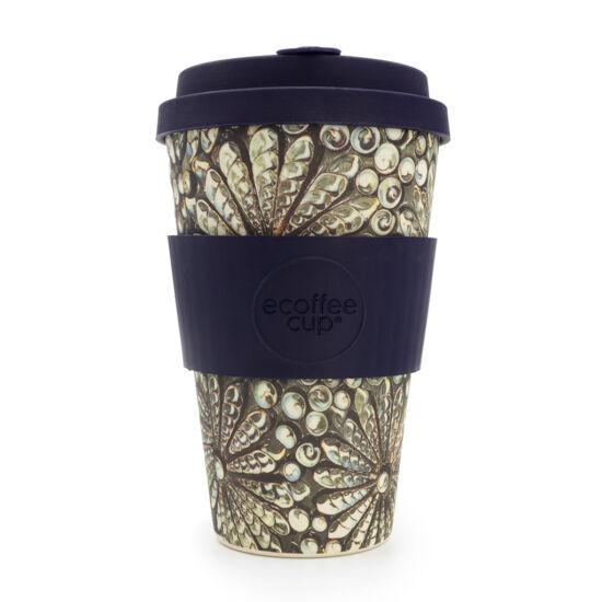 Ecoffee Cup hordozható kávéspohár - Kai Leho - 400ml
