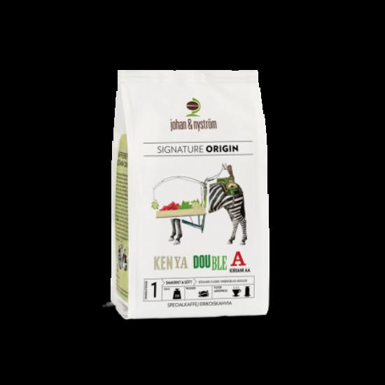 johan & nyström Kenya AA  Kiriani szemes kávé, 250 g
