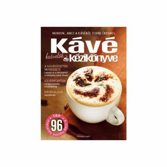 Kávékedvelők kézikönyve