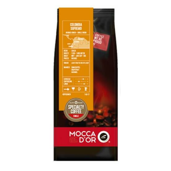 Mocca D'or Colombia Supremo 500g