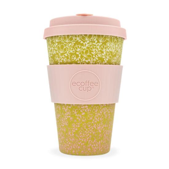 Ecoffee Cup hordozható kávéspohár - Miscoso Primo-400ml