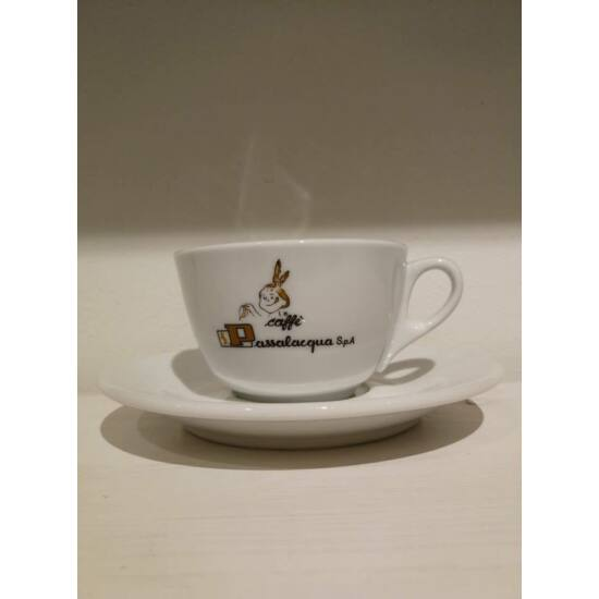Passalacqua Cappuccinos  csésze