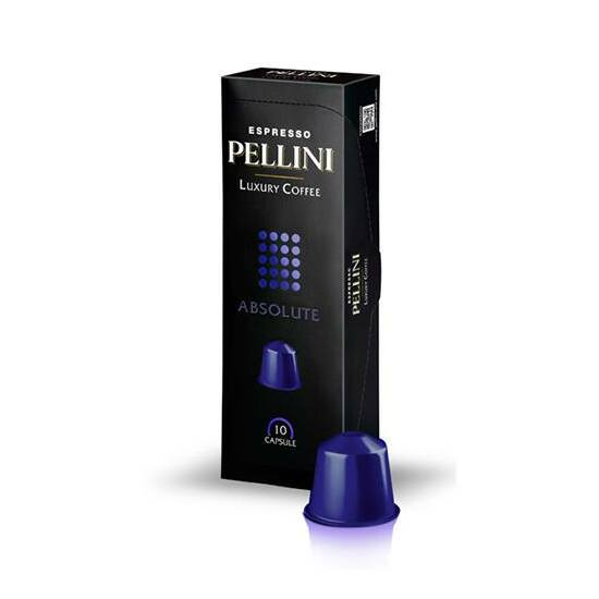 Pellini Absolute  100% Arabica