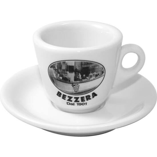 Bezzera Espresso csésze