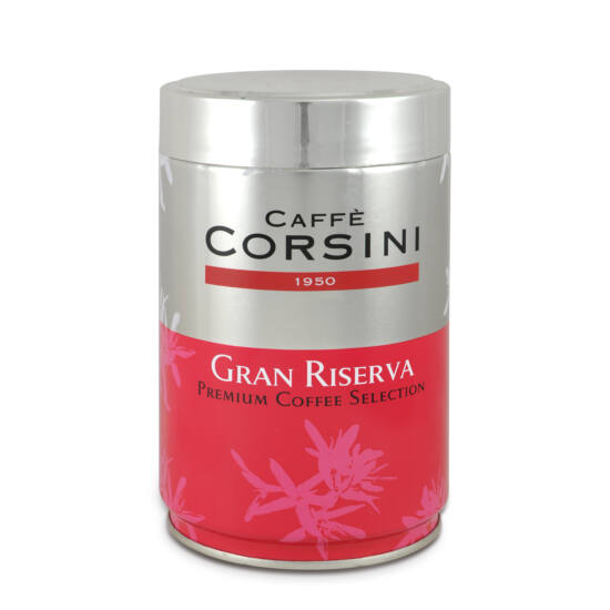 Caffé Corsini Gran Riserva őrölt kávé, 250g