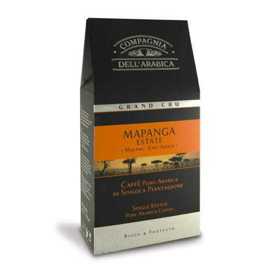 Caffé Grand Cru Mapagna estate őrölt kávé, 250g