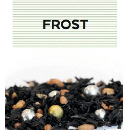 Johan & nystrom Frost ízesített fekete tea