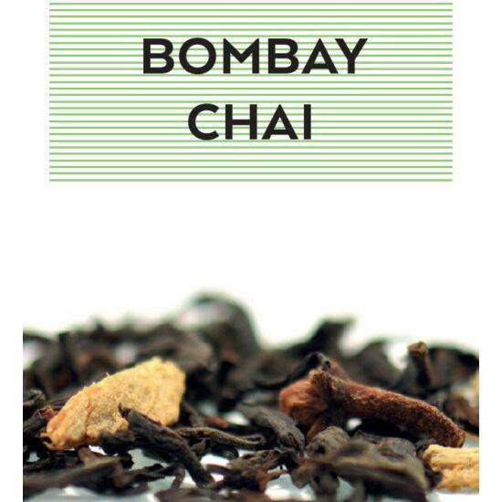 johan & nyström Bombay Chai, fekete tea