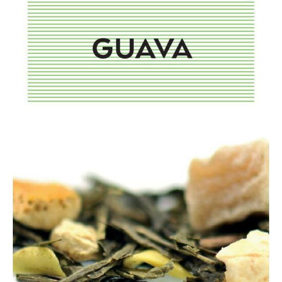 johan & nyström Guava, ízesített zöldtea
