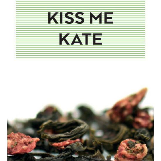 johan & nyström Kiss me Kate, ízesített zöldtea